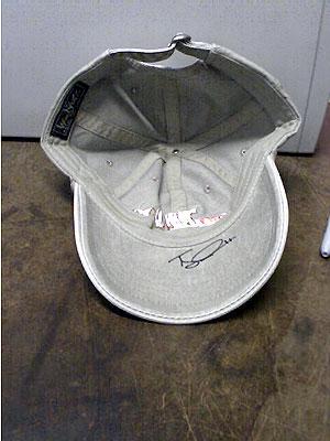 Hurricane Katrina relief auctions